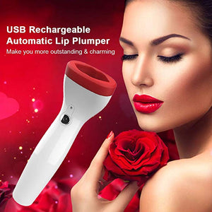 Electric Lip Plumper - glamorya