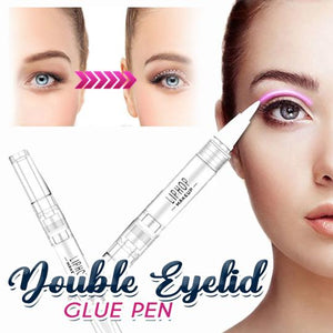 Double Eyelid Glue Pen for $14.95