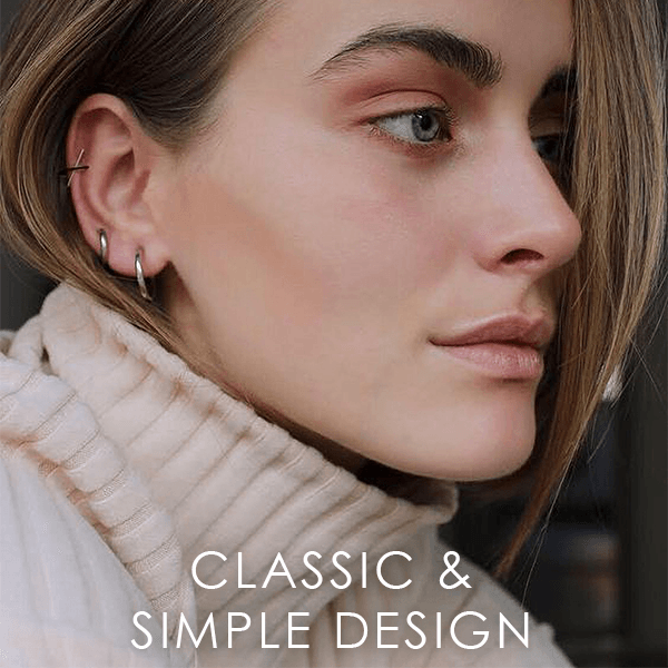 Retractable Earrings (BUY 1 GET 1 FREE) - glamorya