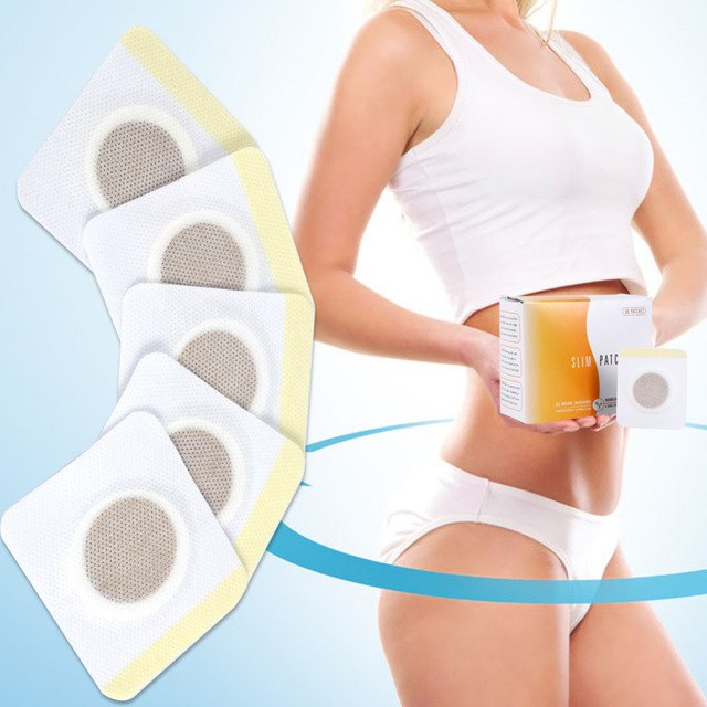 Detox Slim patch - glamorya