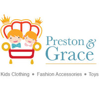 Preston & Grace Kids Store