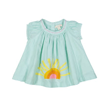 Load image into Gallery viewer, Sunrise Baby Dress