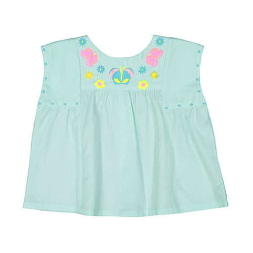 Sophie Butterfly Blouse