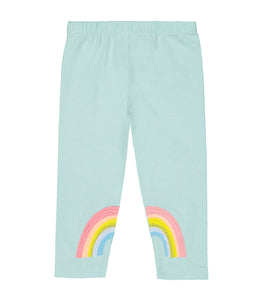 Rainbow Capri Sea Foam