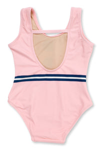 Icon Scoop Swimsuit