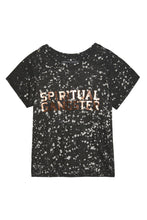 Load image into Gallery viewer, Spiritual Gangster Bleached Tee