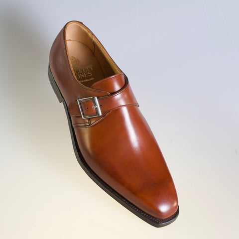 Monkton Chestnut Burnished