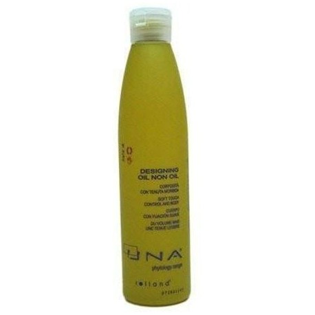 Desinging oil non oil Una 250 ml.