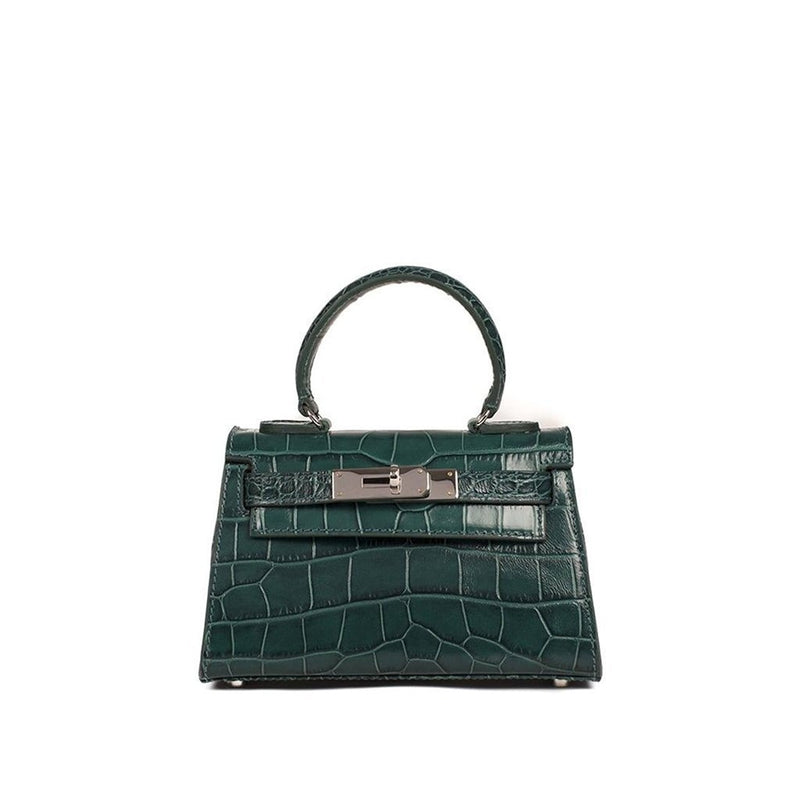 Kate Crocodile 8' Green