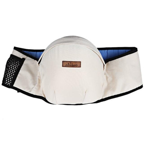 BabyCarrier™ Waist Hip Seat for Babies