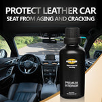 Car Seat Cover Care