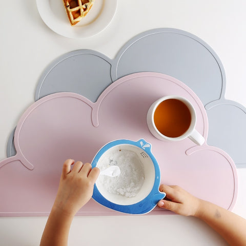 Baby Table Dining Mat (Heat Resistant)