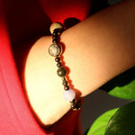 Universio™ Luxury Solar System Natural Healing Bracelet