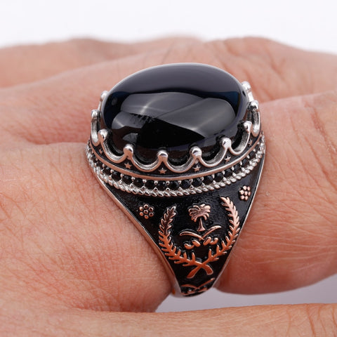 Lucky Ring for Men - Jewelry New Arrival