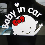 Waterproof Reflective Car Decal