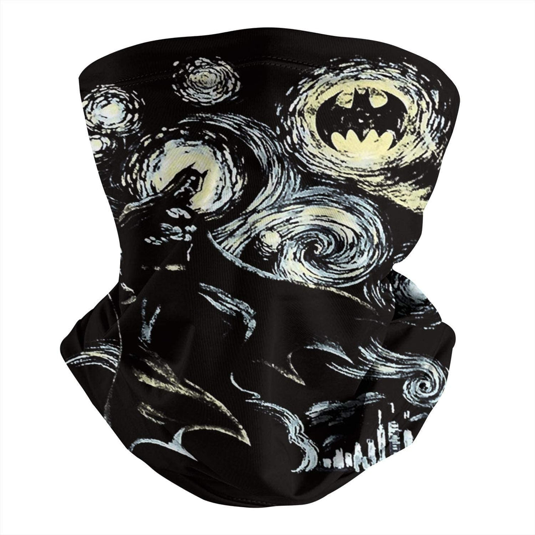 Starry-Sky-Batman Bandana