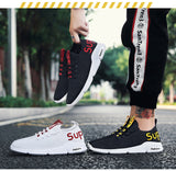 Classic Men and Women Sneakers Outdoor Walking Lace up Breathable Mesh Super Light Jogging Sports Running Shoes