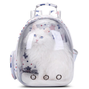 Shoulder Bag Breathable Fashionable Pet Cat Carries