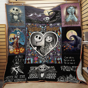 Together Forever Quilt