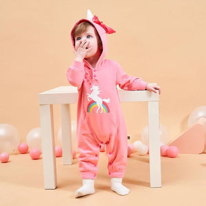 baby clothes hot style animal style baby clothes baby onesie pony climbing clothes