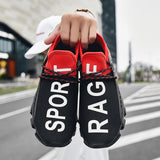 2019 Sneakers Men Shoes Casual Blade Sneakers Cushioning Outdoor Sport Shoes Light Trainers Spring Chaussures Pour Hommes Big Sz