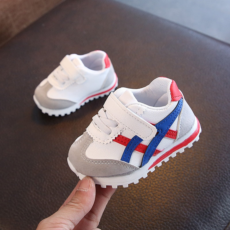 Baby Boy & Toddler Shoes.