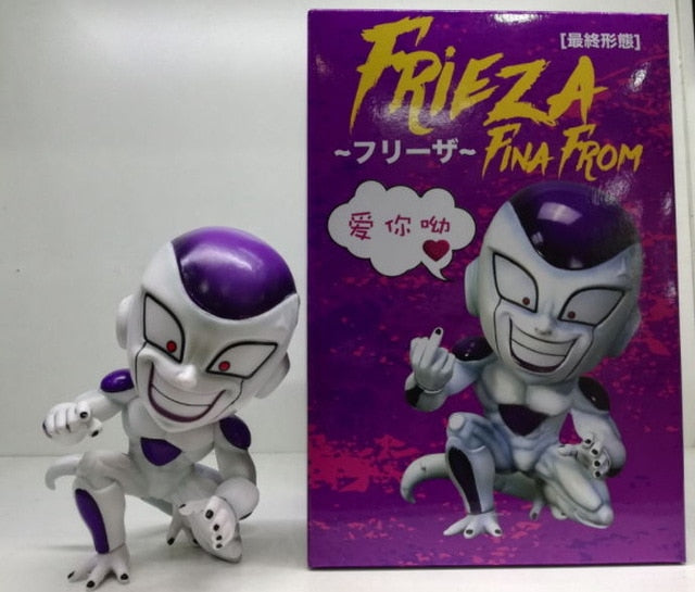 Dragon Ball Z Figure Action Figure PVC Toys