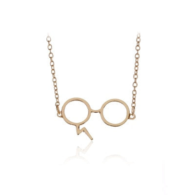 Harry Potter Magic hat Alloy keychain Necklace Magical time Sand leakage wand Classic Movies Bracelet Pendants Toys for kids