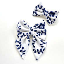PORCELAIN - SAILOR BOW