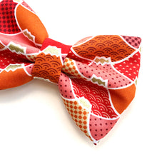 FUJI RED - SAILOR BOW