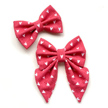 MILLIE HEARTS - Sailor Standard // READY TO SHIP