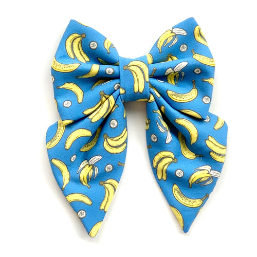 NANABANANA - SAILOR BOW