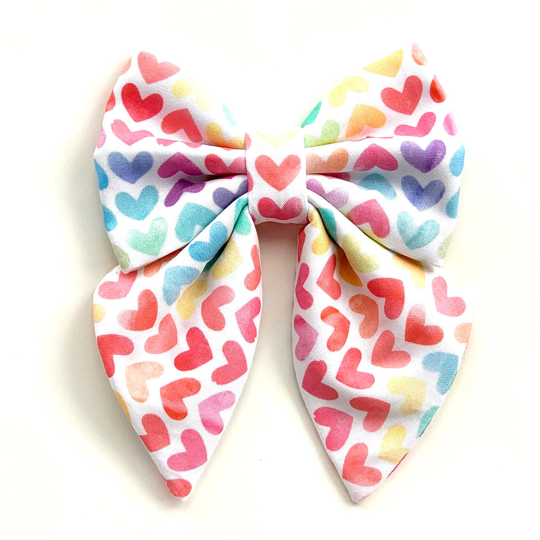 PRIDE - SAILOR BOW