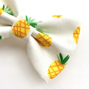 PINEAPPLE - SAILOR BOW