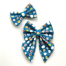 MOMOCHI - Bowtie Large // READY TO SHIP