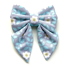 FLOWER BED - SAILOR BOW