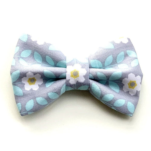 FLOWER BED - Bowtie Standard // READY TO SHIP