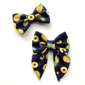 PINEAPPLE COOLER - SAILOR BOW