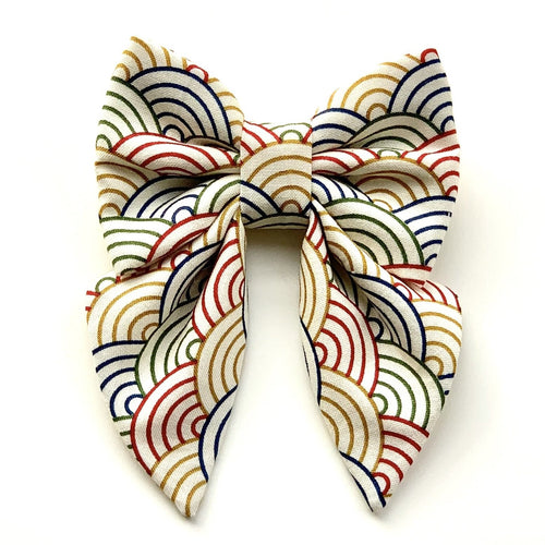 NAMI WAVE - SAILOR BOW