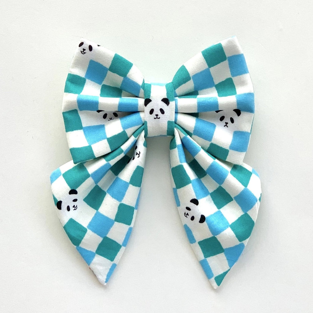 PANDA ONON - SAILOR BOW