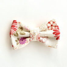 SAKURA HANAMI - Bowtie // READY TO SHIP