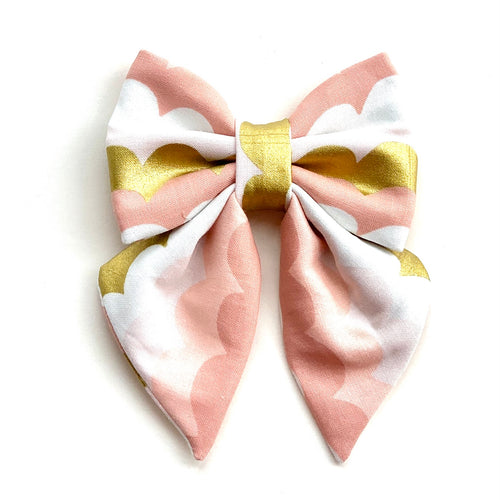 CORAL REEF - SAILOR BOW