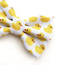 RUBBER DUCKIE - SAILOR BOW