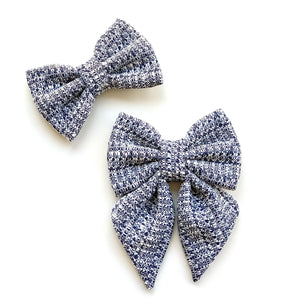 COCO - Bowtie Standard // READY TO SHIP