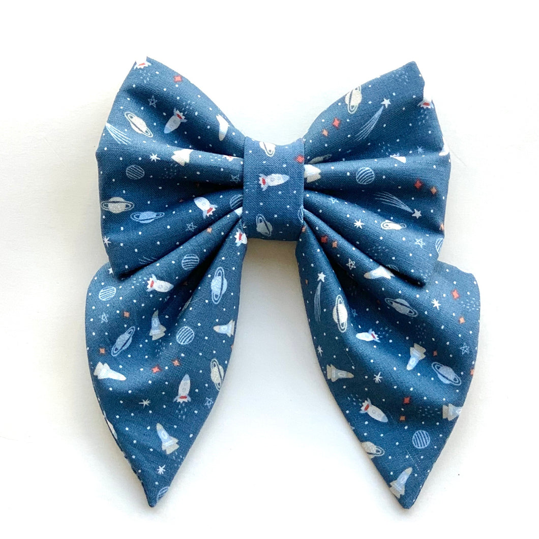 ULTRA SPACE - SAILOR BOW