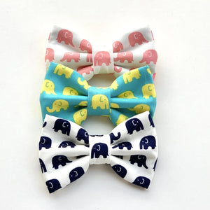 OH MY ELEPHANT - TEAL