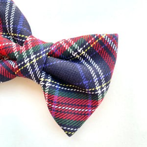 OXFORD - SAILOR BOW