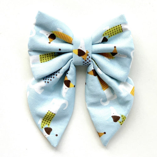 DOXIE PARTY - SAILOR BOW