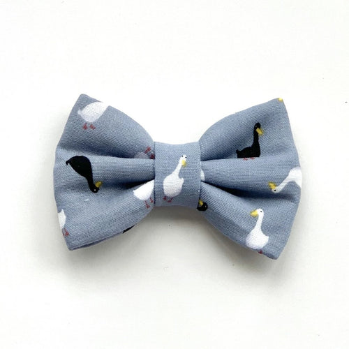 UGLY DUCKLINGS - Bowtie Standard // READY TO SHIP