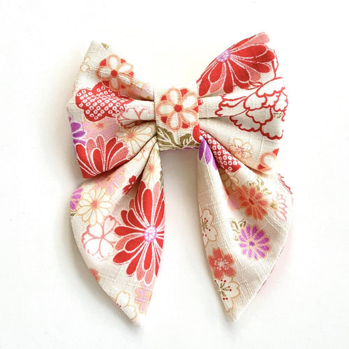 SAKURA HANAMI - SAILOR BOW